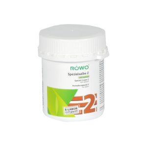 Röwo Zalf No.2 (warmte) 100g