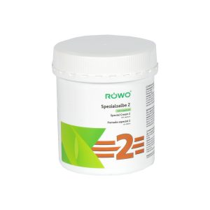 Röwo Zalf No.2 (warmte) 550g