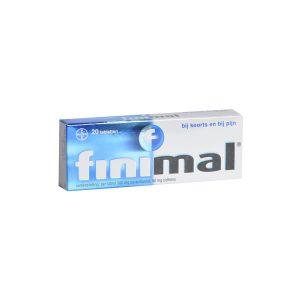 Finimal Tabletten 20 Stuks
