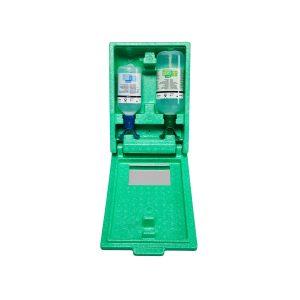 Plum Combibox Duo 1x1000ml En 1x500ml In Wandbox