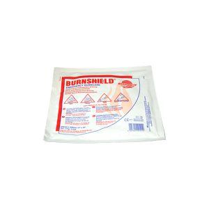 Burnshield Brandwondengelcompres 20x45cm