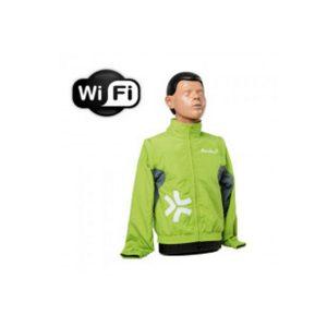 Ambu Man Torso Wireless Met Software Incl 5 Gelaatsmaskers