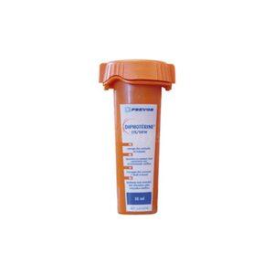 Diphoterine Oogspoelfles 50 Ml A 10 Stuks