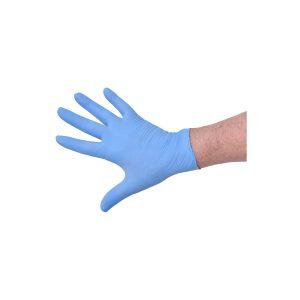 Quick Nitrile Handschoenen Per Paar Maat L