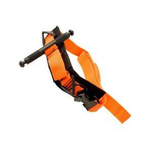 Soft Tourniquet Wide Oranje